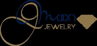 Logo Gmoon Oro 2